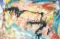 'Don Quijote y el dragón'